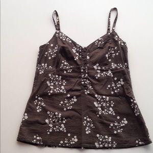 Vintage Esprit cotton camisole